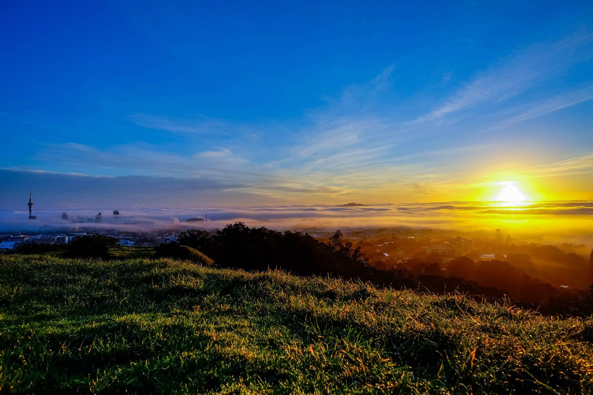 Morning Light >> Landscapes – Siyamalan Pictures
